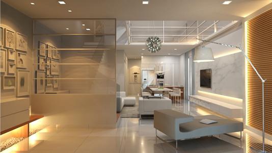 Ancubic Group 1-SUA Interior Design Proj