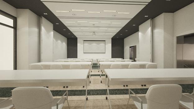 Mary Kay 7 - SUA Interior Design Project