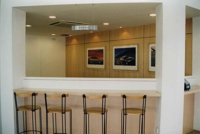 VOLVO 3  - SUA Interior Design Projects.