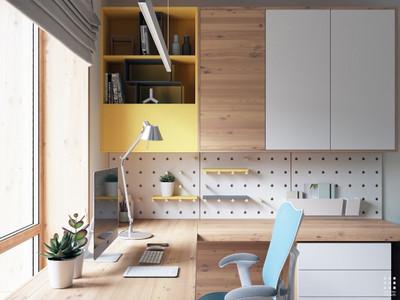 Petaling Tin 7-SUA Interior Design Proje
