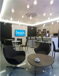 Swagelok 3 - SUA Interior Design Project