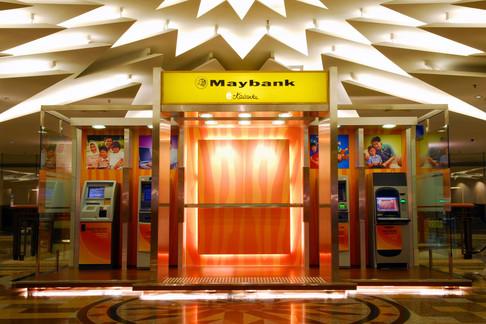 MAYBANK 8 - SUA Interior Design Projects