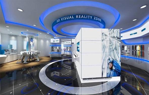 Kone Elevator 2 - SUA Interior Design Pr