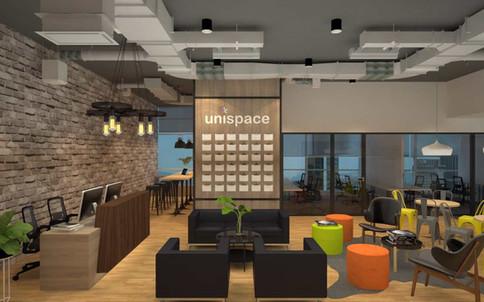 Unispace - SUA Interior Design Project.j
