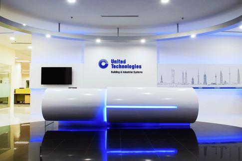 United Tech 2 - SUA Interior Design Proj