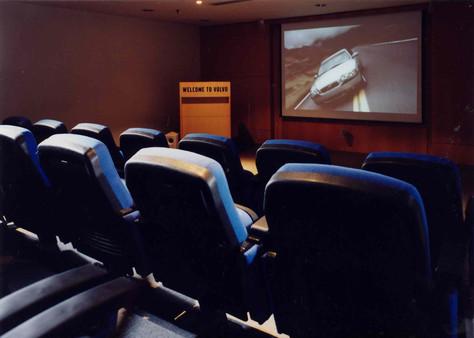 VOLVO 4  - SUA Interior Design Projects.