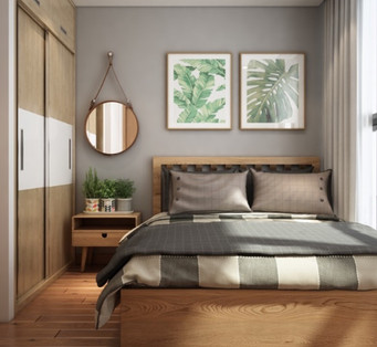 Petaling Tin 6-SUA Interior Design Proje