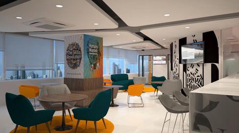 Manpower 3 - SUA Interior Design Project