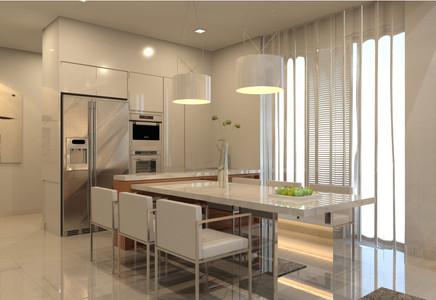 Ancubic Group 4-SUA Interior Design Proj