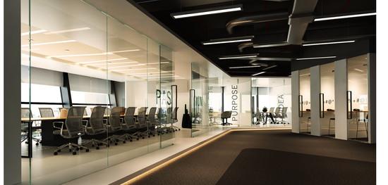 Mavcap Meeting Rooms - SUA Interior Desi