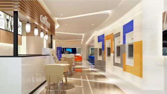 Bank Rakyat 3  - SUA Interior Design Pro