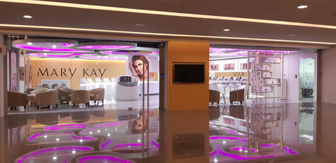 Mary Kay 3 - SUA Interior Design Project