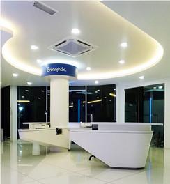 Swagelok - SUA Interior Design Project.j