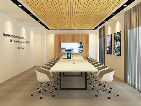 Volvo 2019 - SUA Interior Design Project