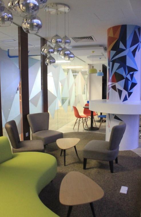 Samsung Pantry 1  - SUA Interior Design