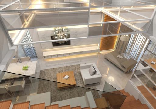 Ancubic Group 2-SUA Interior Design Proj