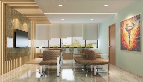 Sri Kota Specialist Medical Centre - SUA