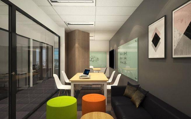 Unispace 3 - SUA Interior Design Project
