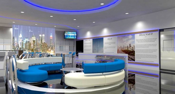 Kone Elevator 3 - SUA Interior Design Pr