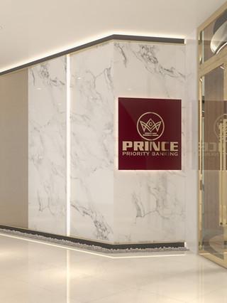 PRINCE BANK
