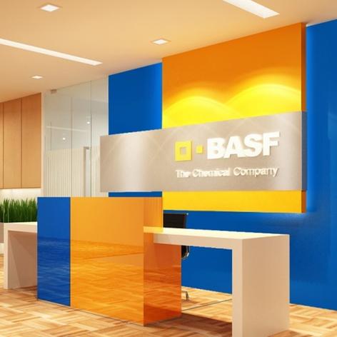 BASF (PETRONAS)
