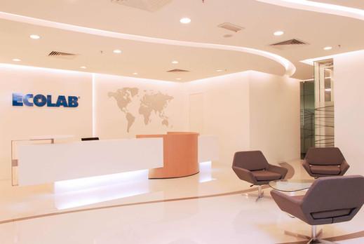 ECOLAB 6  - SUA Interior Design Project.
