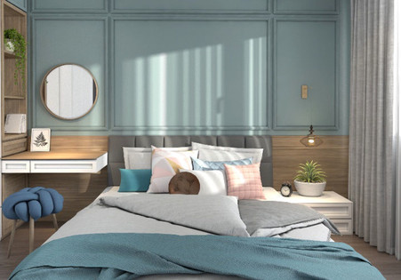 Petaling Tin 5-SUA Interior Design Proje
