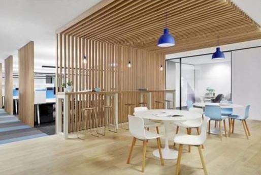 Volvo 2019 5 - SUA Interior Design Proje