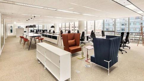 Volvo 2019 6 - SUA Interior Design Proje