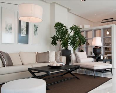 Sime Darby 1-SUA Interior Design Project