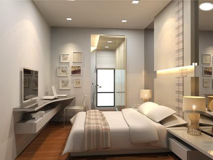 Ancubic Group 7-SUA Interior Design Proj