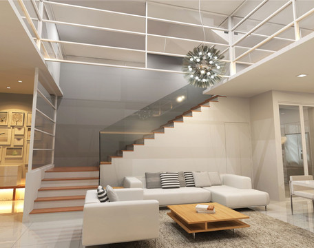 Ancubic Group 3-SUA Interior Design Proj