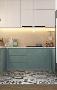 Petaling Tin 4-SUA Interior Design Proje