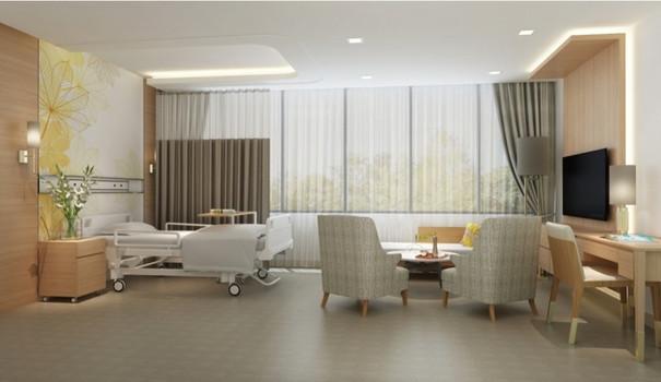 Sri Kota Specialist Medical Centre 2 - S