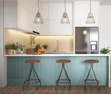 Petaling Tin 3-SUA Interior Design Proje