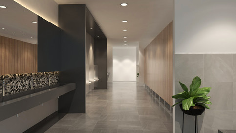 Al Madinnah - SUA Interior Design Projec
