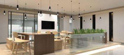Swagelok 5 - SUA Interior Design Project