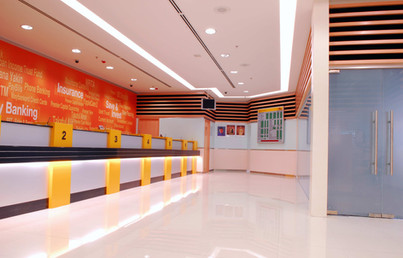 MAYBANK 1 - SUA Interior Design Projects