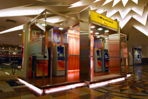 MAYBANK 5 - SUA Interior Design Projects
