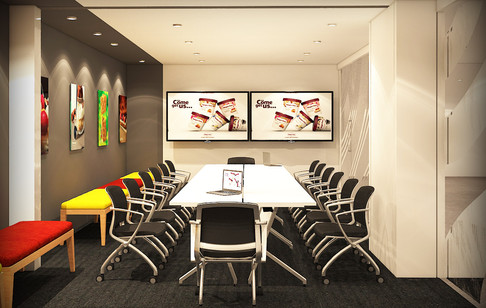 General Mills Conference Room - SUA Inte