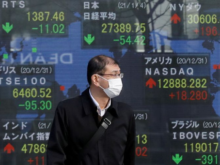 Asian stocks song Wall St profits however China concerns weigh