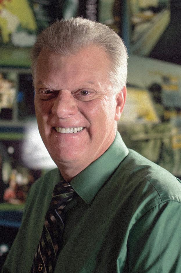 Randy Jester
