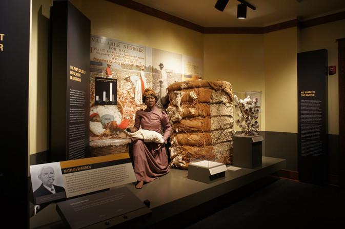 Mosic Templars Cultural Center