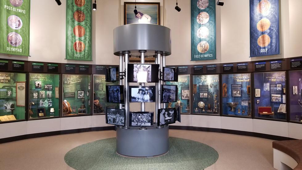 Babe Didrikson Zaharias Museum & Visitor Center