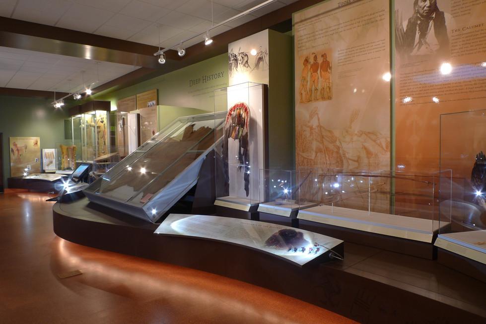 Historic Arkansas Museum