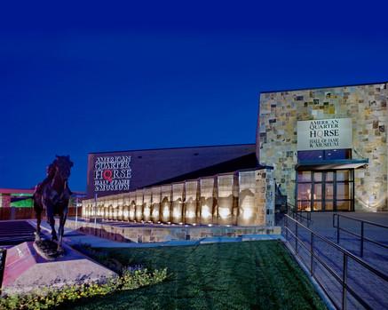 American Quarter Horse Museum