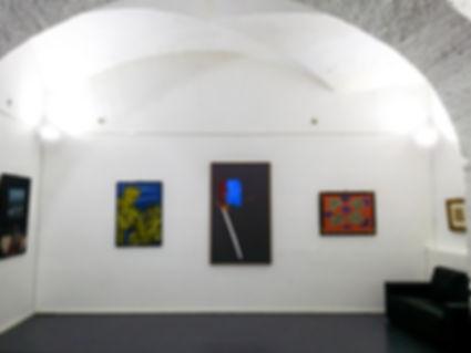 galleria arte roma quadri mostre