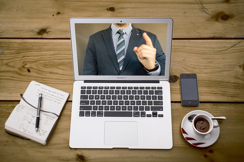 Wideokonferencja/webinar