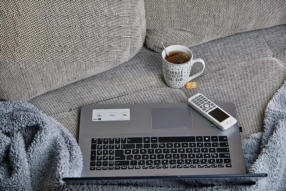 home office/work-life-balance