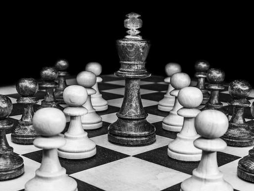 Budowanie autorytetu lidera